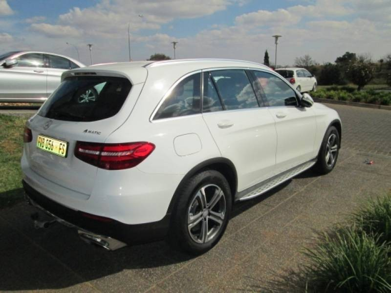 used mercedes benz glc 300 exclusive for sale in free state id 1489399. Black Bedroom Furniture Sets. Home Design Ideas
