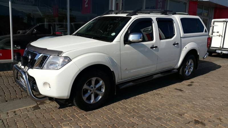 used nissan navara 4 0 v6 p u d c for sale in gauteng id 1489450. Black Bedroom Furniture Sets. Home Design Ideas
