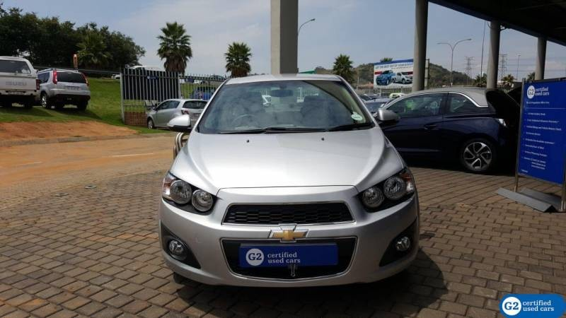 used chevrolet sonic 1 6 ls for sale in gauteng id 1489561. Black Bedroom Furniture Sets. Home Design Ideas