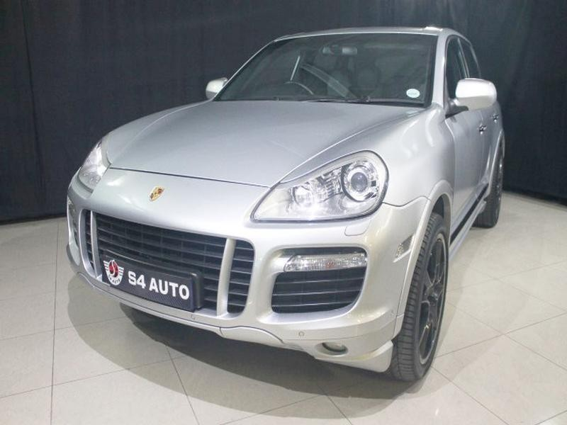 used porsche cayenne gts tiptronic for sale in gauteng id 1489597. Black Bedroom Furniture Sets. Home Design Ideas
