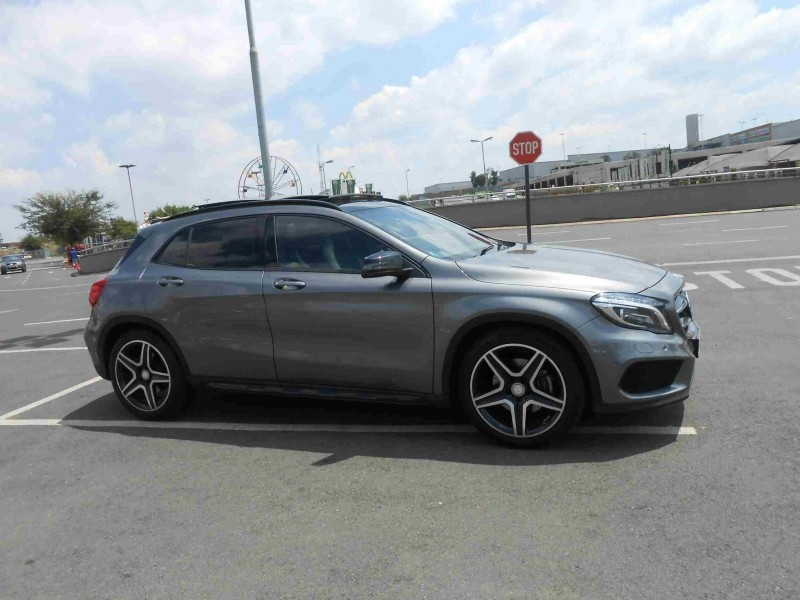 Used mercedes benz gla class 250 4matic for sale in for Mercedes benz gla 250 4matic