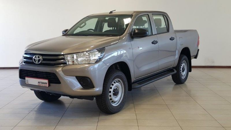 Boch Toyota Norwood Used Cars