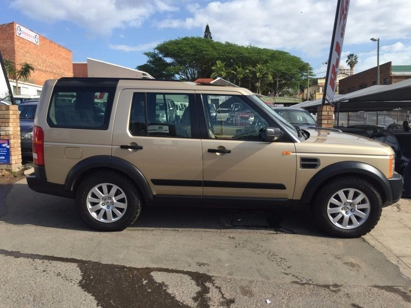 used land rover discovery v8 se auto 7 seater for sale in. Black Bedroom Furniture Sets. Home Design Ideas