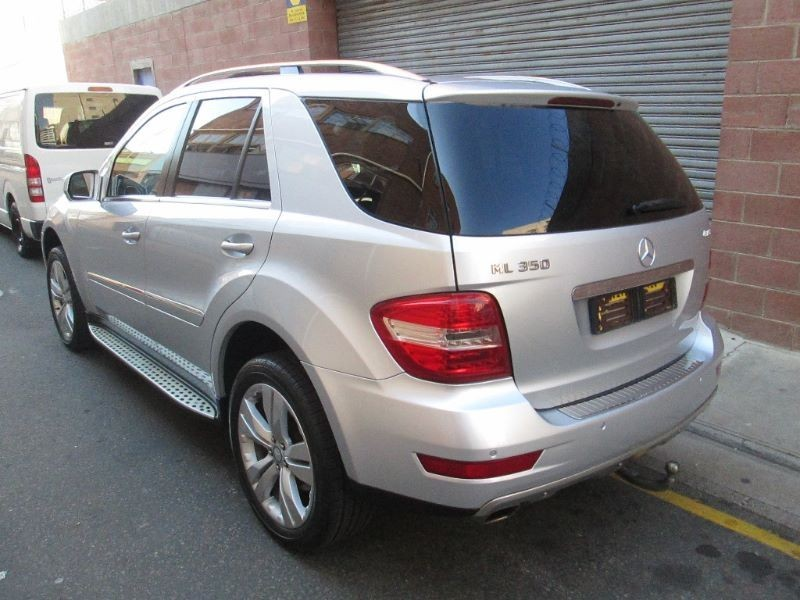 Used mercedes benz m class ml 350 a t for sale in kwazulu for 2010 mercedes benz m class for sale