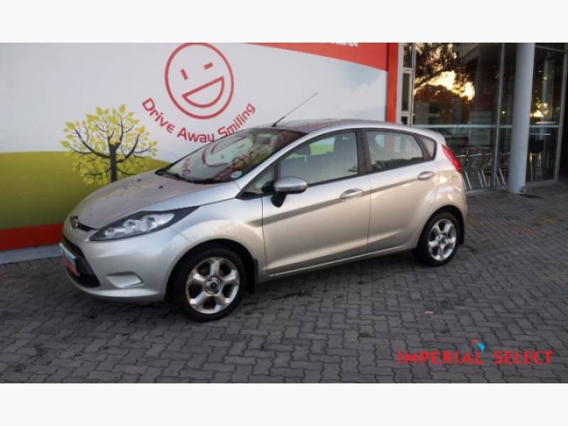 used ford fiesta trend 5dr for sale in western cape id 1492154. Black Bedroom Furniture Sets. Home Design Ideas