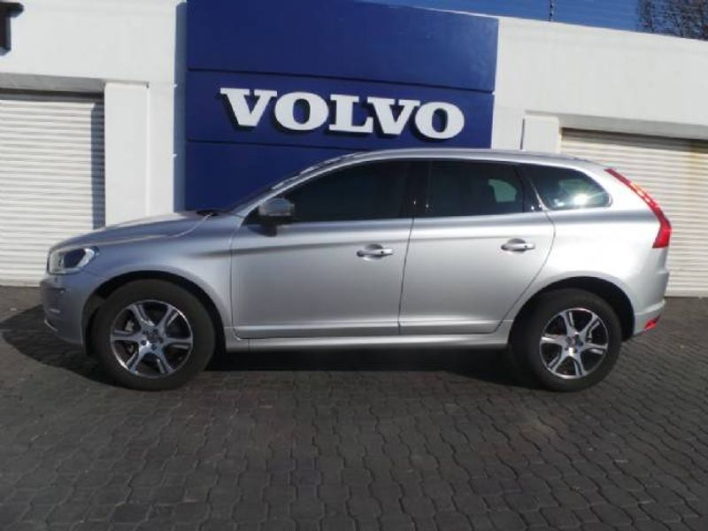 used volvo xc60 d4 excel geartronic drive e for sale in gauteng id 1492184. Black Bedroom Furniture Sets. Home Design Ideas