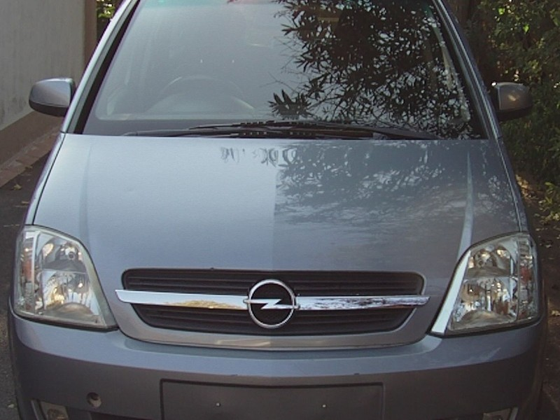 used opel meriva 1 7 cdti elegance for sale in gauteng id 1492785. Black Bedroom Furniture Sets. Home Design Ideas