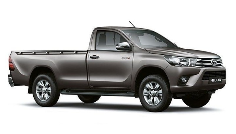 Used Toyota Hilux Special 2 8 Gd 6 Raider 4x4 Single Cab