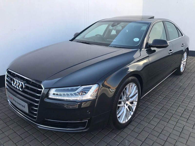 used audi a8 3 0 tdi quattro for sale in gauteng id 1494300. Black Bedroom Furniture Sets. Home Design Ideas