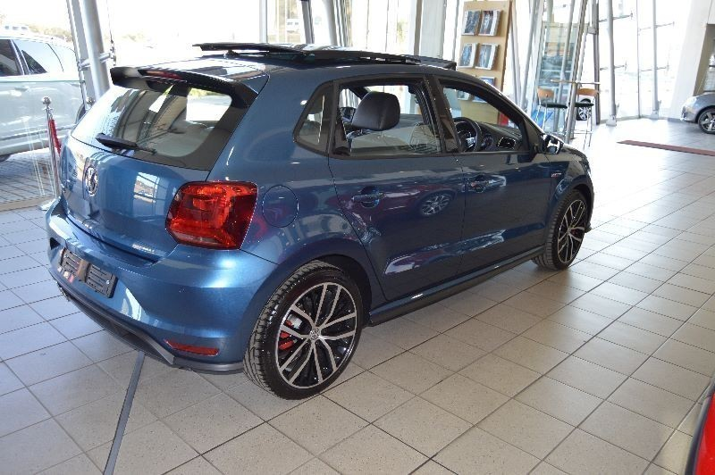 Used Volkswagen Polo Save R25 000 New Polo Gti For Sale In