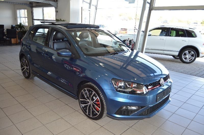 used volkswagen polo save r25 000 new polo gti for sale in gauteng id 1495357. Black Bedroom Furniture Sets. Home Design Ideas