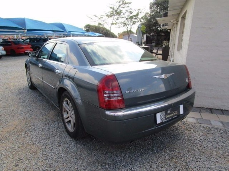 used chrysler 300c 5 7 hemi v8 a t for sale in gauteng id 1496774. Black Bedroom Furniture Sets. Home Design Ideas