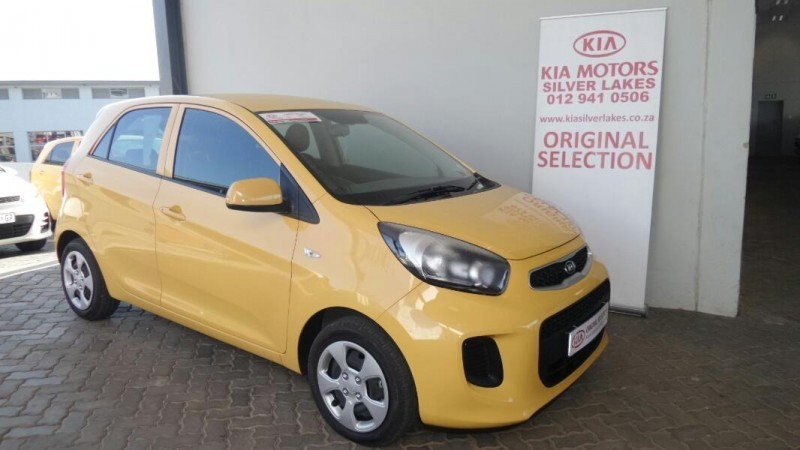 used kia picanto 1 0 lx for sale in gauteng id 1496815. Black Bedroom Furniture Sets. Home Design Ideas