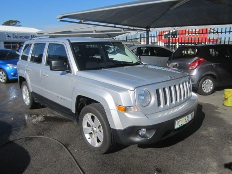 used jeep patriot 2 4 limited for sale in eastern cape. Black Bedroom Furniture Sets. Home Design Ideas