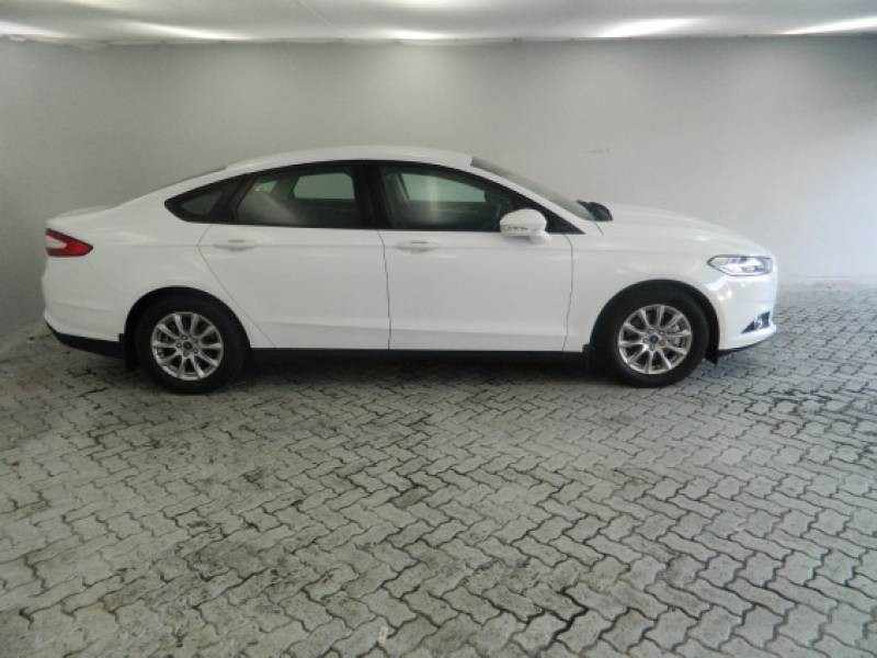 used ford fusion 1 5 ecoboost trend auto for sale in western cape id 1497361. Black Bedroom Furniture Sets. Home Design Ideas