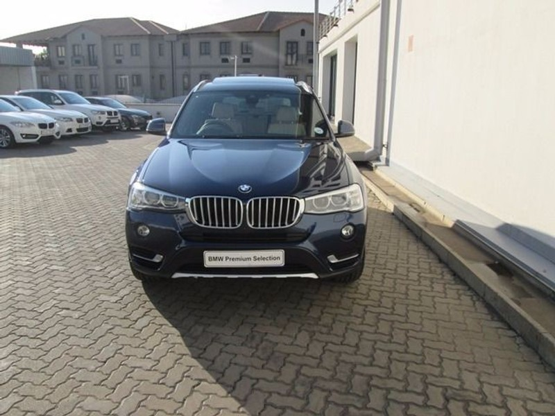 used bmw x3 xdrive 30d xline auto for sale in gauteng id 1497669. Black Bedroom Furniture Sets. Home Design Ideas