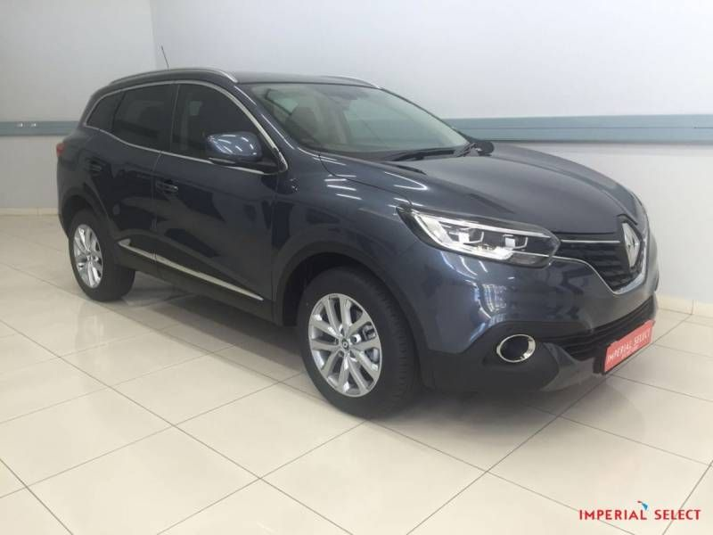 used renault kadjar 1 6 dci 4x4 for sale in gauteng id 1497707. Black Bedroom Furniture Sets. Home Design Ideas