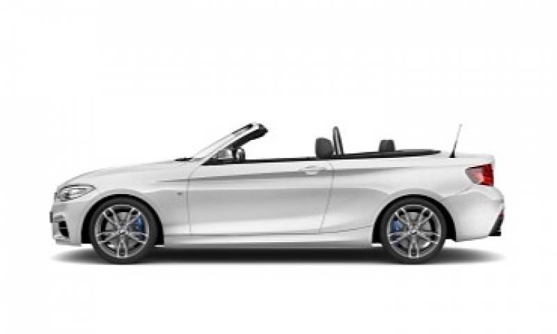 used bmw m2 m235 convertible auto f23 for sale in gauteng id 1498259. Black Bedroom Furniture Sets. Home Design Ideas