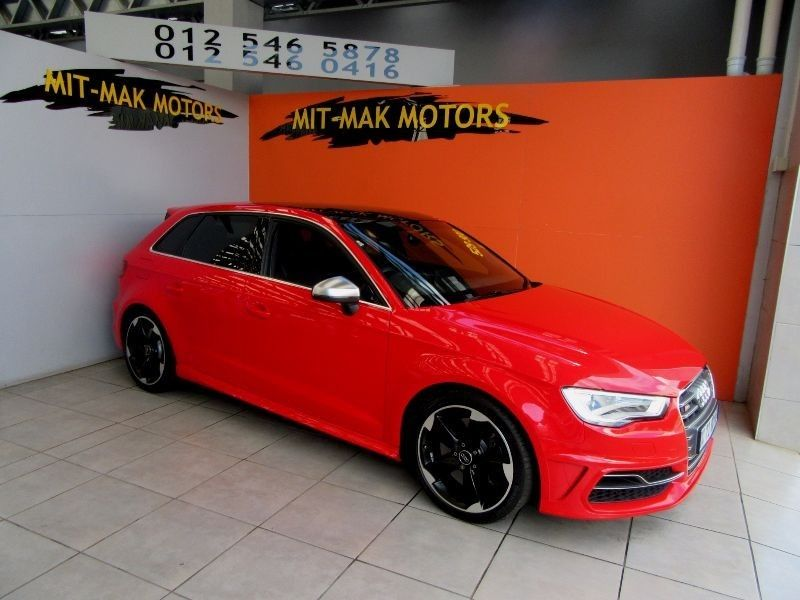 used audi s3 s tronic for sale in gauteng   cars co za id 1498388