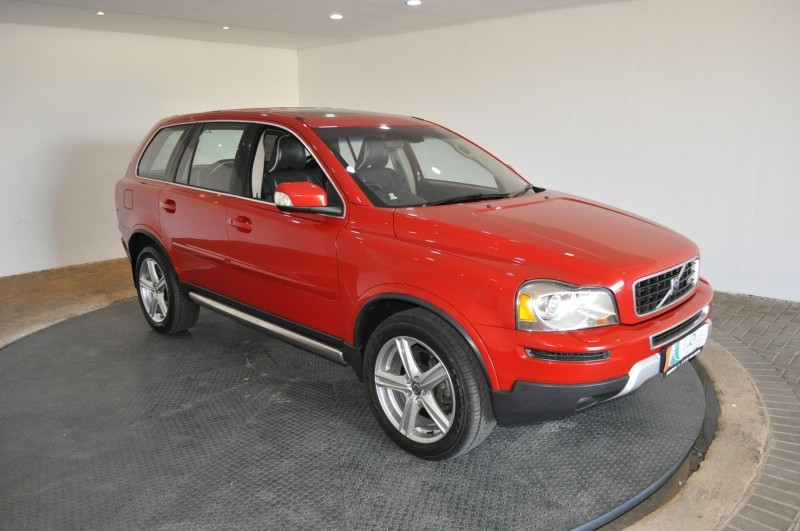 used volvo xc90 v8 executive for sale in gauteng id 1498668. Black Bedroom Furniture Sets. Home Design Ideas