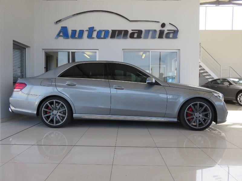 Used mercedes benz e class e 63 amg s 50kw amg performance for Mercedes benz performance chips