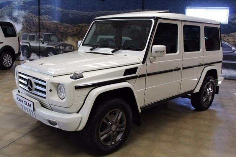 used mercedes benz g class 2012 mercedes benz g 350 bluetec 4x4 diesel for sale in western cape. Black Bedroom Furniture Sets. Home Design Ideas