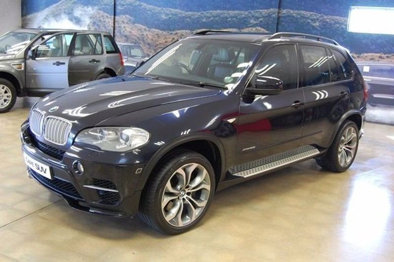 used bmw x5 2011 bmw x5 m sport auto twin turbo for sale in western cape id. Black Bedroom Furniture Sets. Home Design Ideas