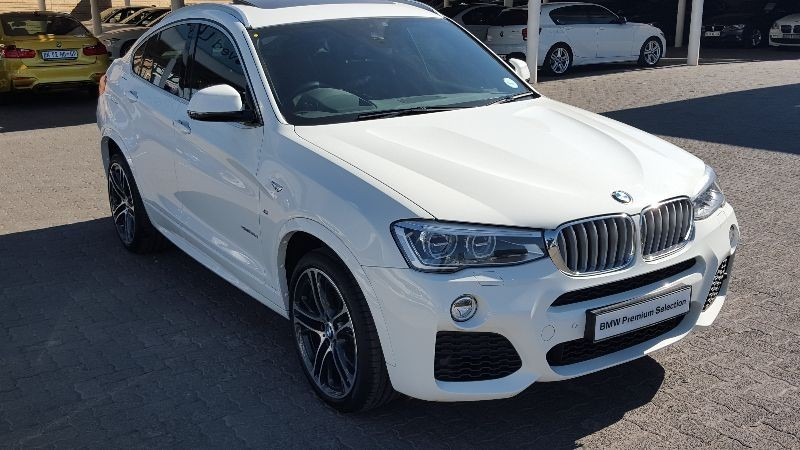 used bmw x4 x4 30d for sale in gauteng id 1499557. Black Bedroom Furniture Sets. Home Design Ideas