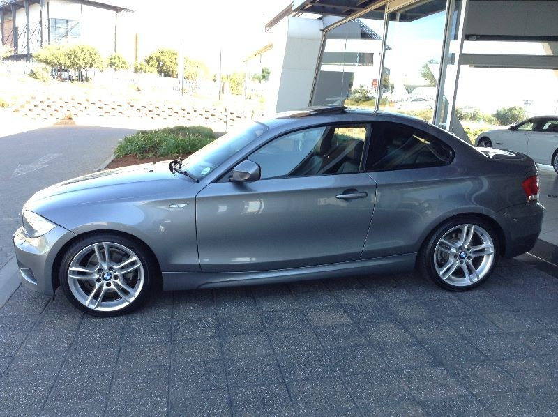 used bmw 1 series 120d coupe sport a t for sale in gauteng id 1499914. Black Bedroom Furniture Sets. Home Design Ideas