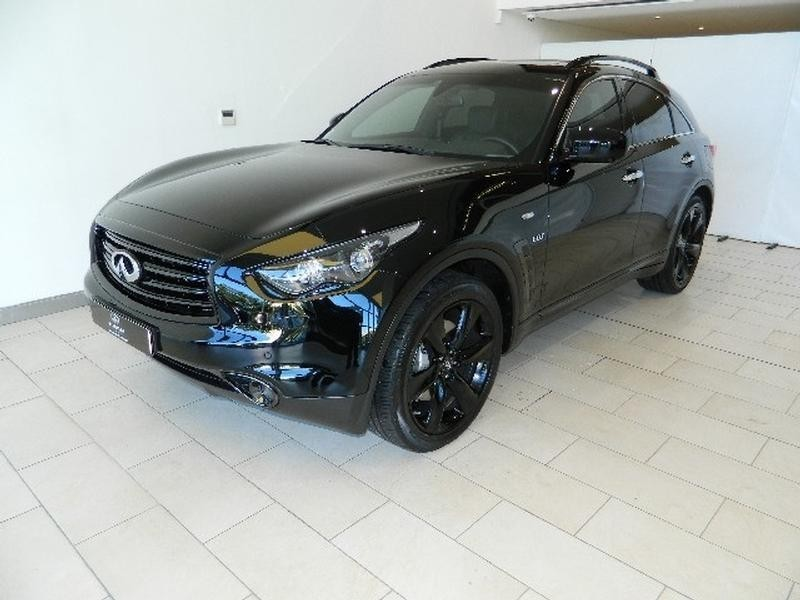 used infiniti qx70 fx37 s premium for sale in western cape id 1499992. Black Bedroom Furniture Sets. Home Design Ideas
