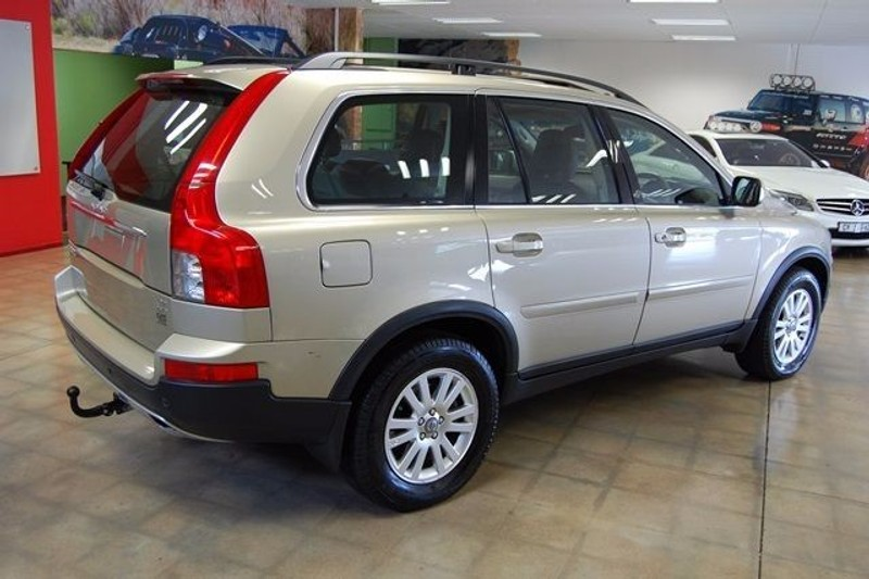 used volvo xc90 2008 volvo xc90 3 2 auto 7 seater for sale. Black Bedroom Furniture Sets. Home Design Ideas