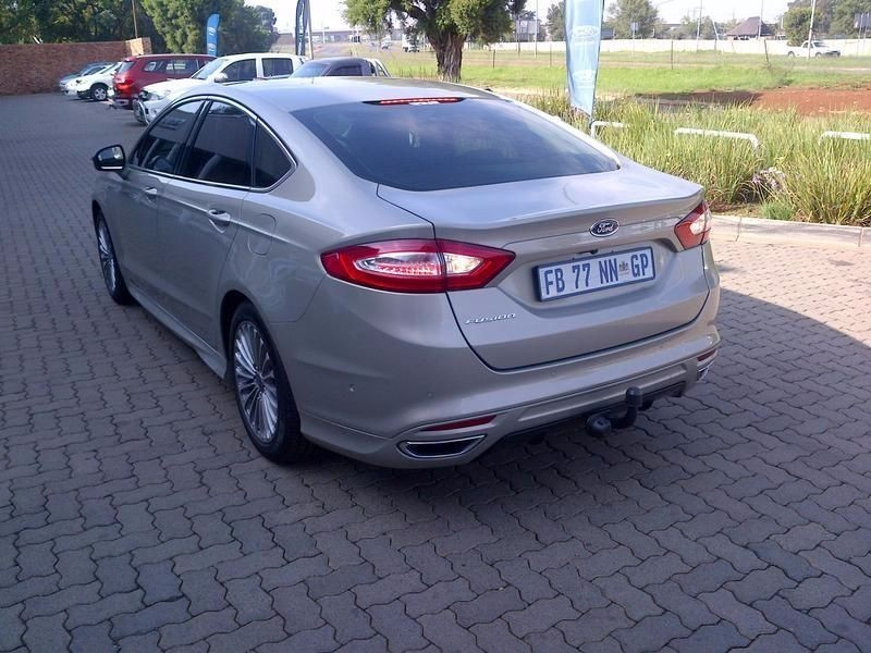 used ford fusion 2 0 tdci titanium powershift for sale in gauteng id 1500200. Black Bedroom Furniture Sets. Home Design Ideas