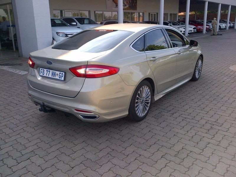 used ford fusion 2 0 tdci titanium powershift for sale in gauteng. Cars Review. Best American Auto & Cars Review
