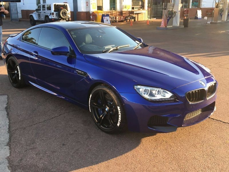 used bmw m6 coupe f12 for sale in gauteng id 1500885. Black Bedroom Furniture Sets. Home Design Ideas