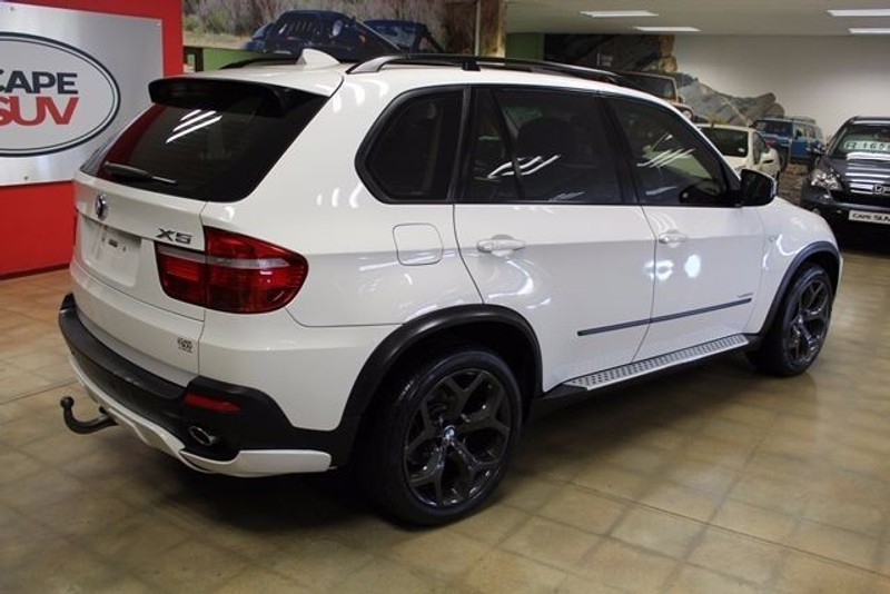 used bmw x5 2009 bmw x5 3 0 d auto innovation for sale in western cape id 1501185. Black Bedroom Furniture Sets. Home Design Ideas