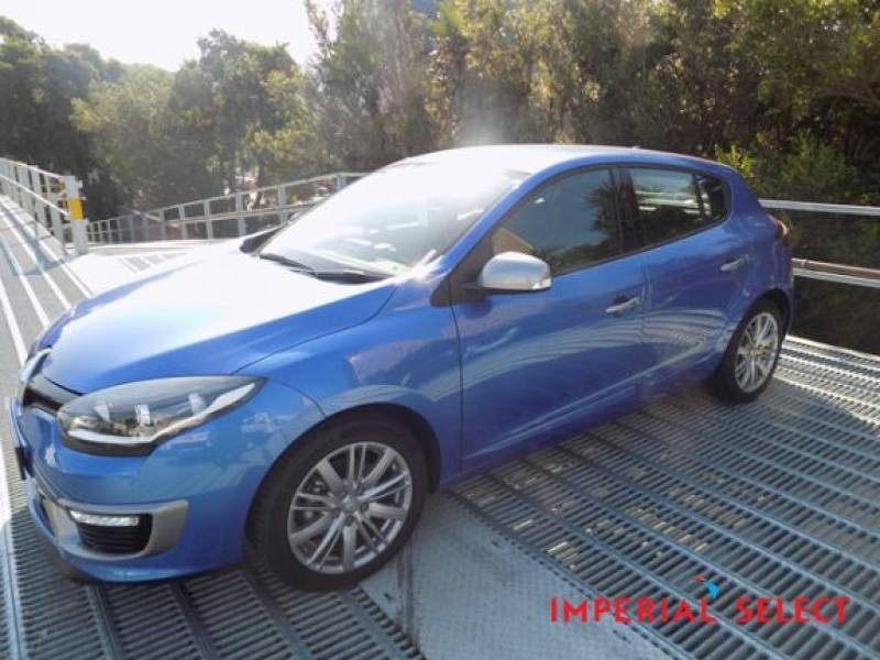 used renault megane iii 1 2t gt line 5 door for sale in kwazulu natal id 1502495. Black Bedroom Furniture Sets. Home Design Ideas