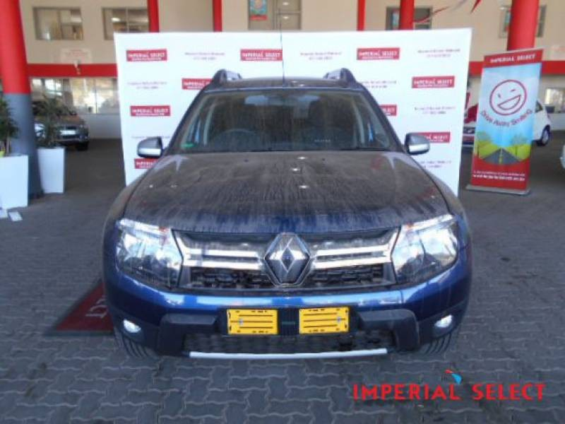used renault duster 1 5 dci dynamique for sale in gauteng id 15. Black Bedroom Furniture Sets. Home Design Ideas