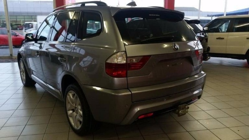 used bmw x3 xdrive 30d m sport auto for sale in western cape id 1502866. Black Bedroom Furniture Sets. Home Design Ideas