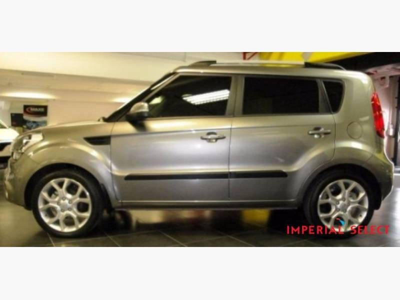 used kia soul 2 0 for sale in western cape id 1503385. Black Bedroom Furniture Sets. Home Design Ideas