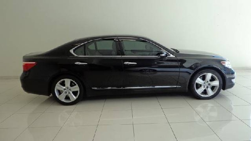 used lexus ls 460 for sale in gauteng id 1503587. Black Bedroom Furniture Sets. Home Design Ideas