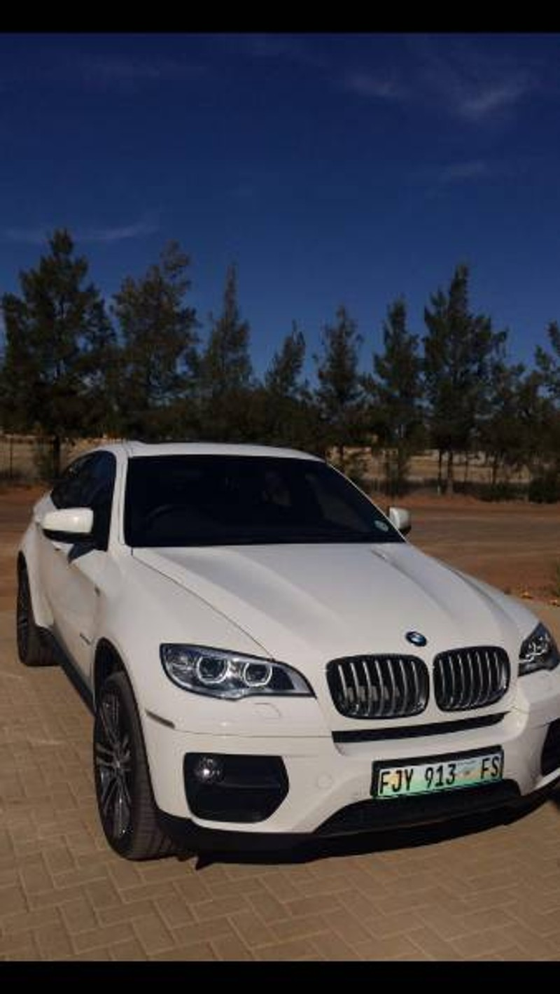 used bmw x6 xdrive 40d for sale in free state id 1503775. Black Bedroom Furniture Sets. Home Design Ideas