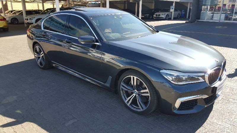 used bmw 7 series 740i for sale in gauteng id 1503982. Black Bedroom Furniture Sets. Home Design Ideas