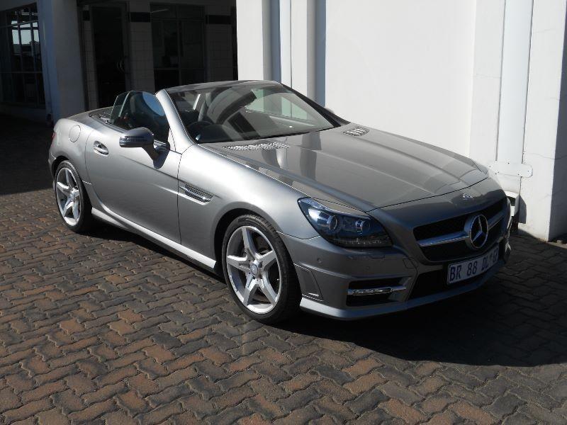 Used mercedes benz slk class slk 200 automatic convertible for Mercedes benz slk convertible for sale