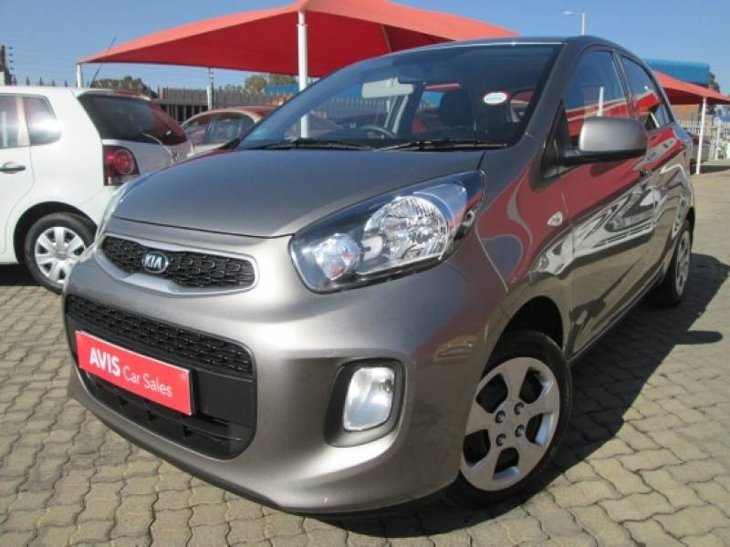 used kia picanto 1 0 lx for sale in gauteng id 1504389. Black Bedroom Furniture Sets. Home Design Ideas