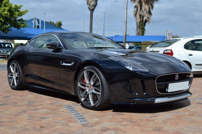 used jaguar f type r 5 0 v8 coupe awd for sale in western cape id 1504502. Black Bedroom Furniture Sets. Home Design Ideas