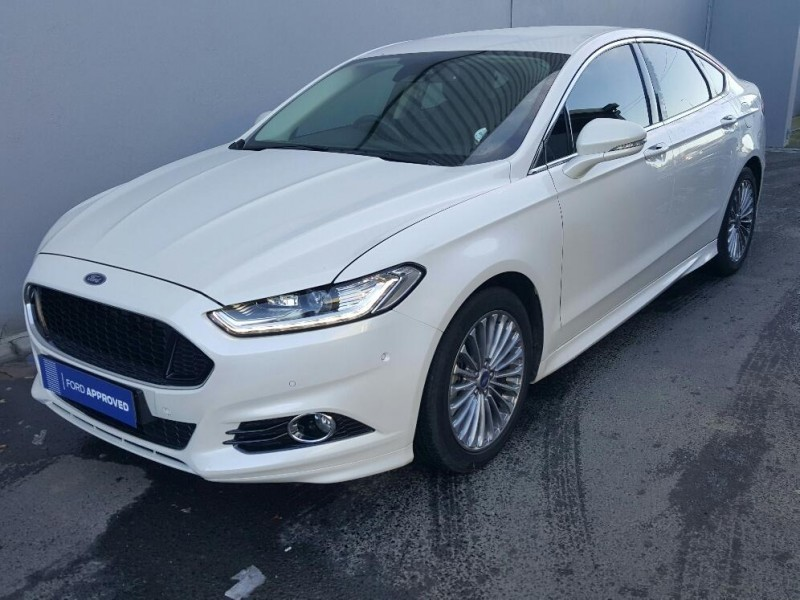 used ford fusion 2 0 ecoboost titanium auto for sale in western cape id 1504767. Black Bedroom Furniture Sets. Home Design Ideas