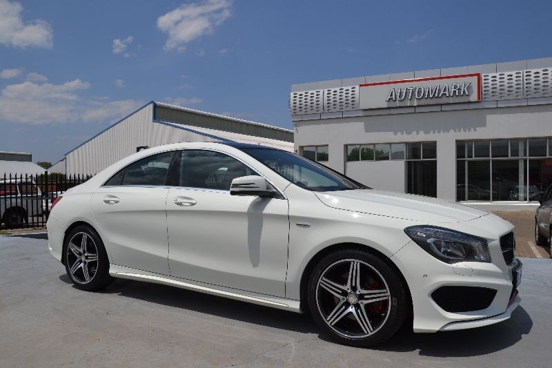 used mercedes benz cla class cla250 sport 4matic for sale in gauteng id 1504848. Black Bedroom Furniture Sets. Home Design Ideas