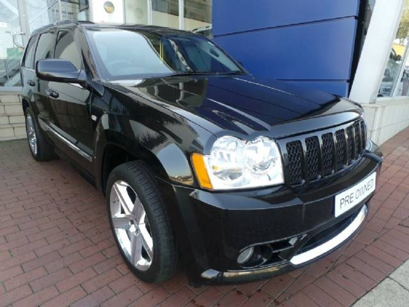 used jeep grand cherokee srt8 for sale in kwazulu natal. Cars Review. Best American Auto & Cars Review
