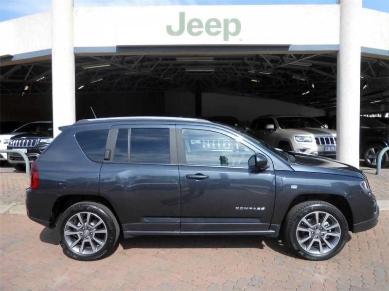 used jeep compass 2 0 ltd for sale in gauteng id 1505792. Black Bedroom Furniture Sets. Home Design Ideas