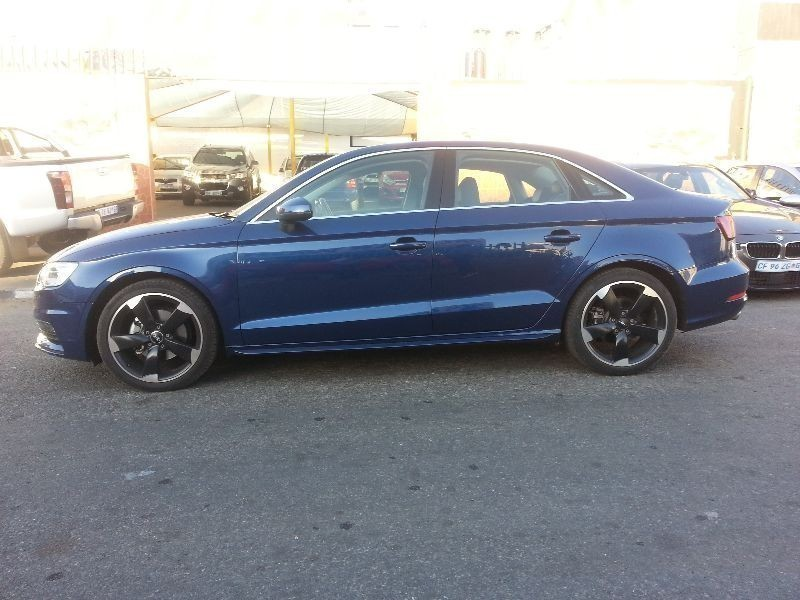 Audi S3 in Gauteng  Gumtree Classifieds South Africa  P3